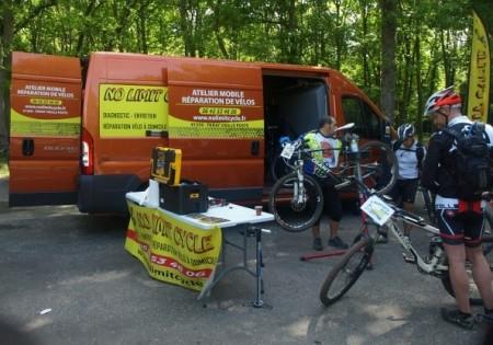 Atelier mobile vélo