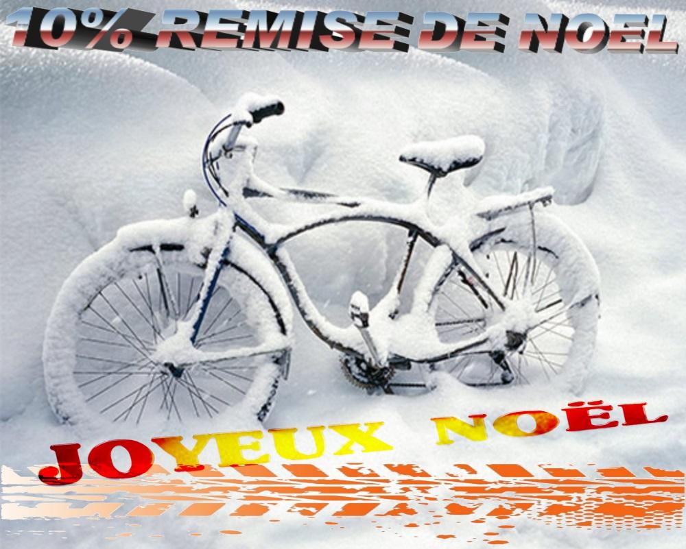 10% REMISE DE NOEL