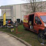 Randonnée Val Essonne & No Limit Cycle