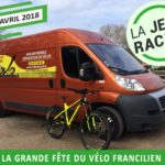 No Limit Cycle - La Jean Racine