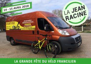 No Limit Cycle - La Jean Racine