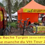 No Limit Cycle - La Roche Turpin 2018