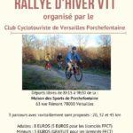 Rallye d'Hiver 2018