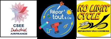 Atelier Air France