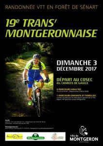 TransMontgeronnaise 2017
