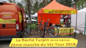No Limit Cycle - La Roche Turpin 2018