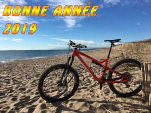 NO LIMIT CYCLE Bonne Année