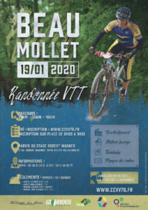 Rando Beau Mollet 2020